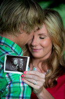 Nashville Pregnancy and Maternity Photographer Steve Herlihy
