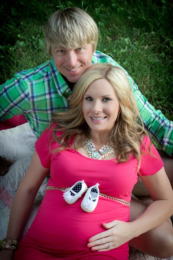 Nashville Pregnancy and Maternity Photographer Steve Herlihy
