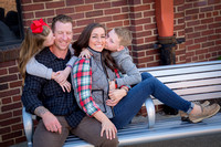 Nashville Family Portraits Photographer Steve Herlihy
